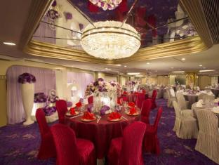 Regal Oriental Hotel Hong Kong - Ballroom