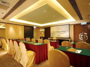 Regal Oriental Hotel Hong Kong - Meeting Room