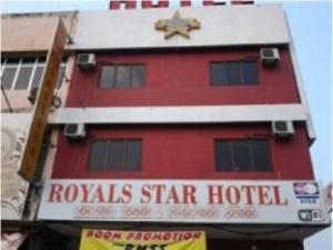Royals Star Hotel