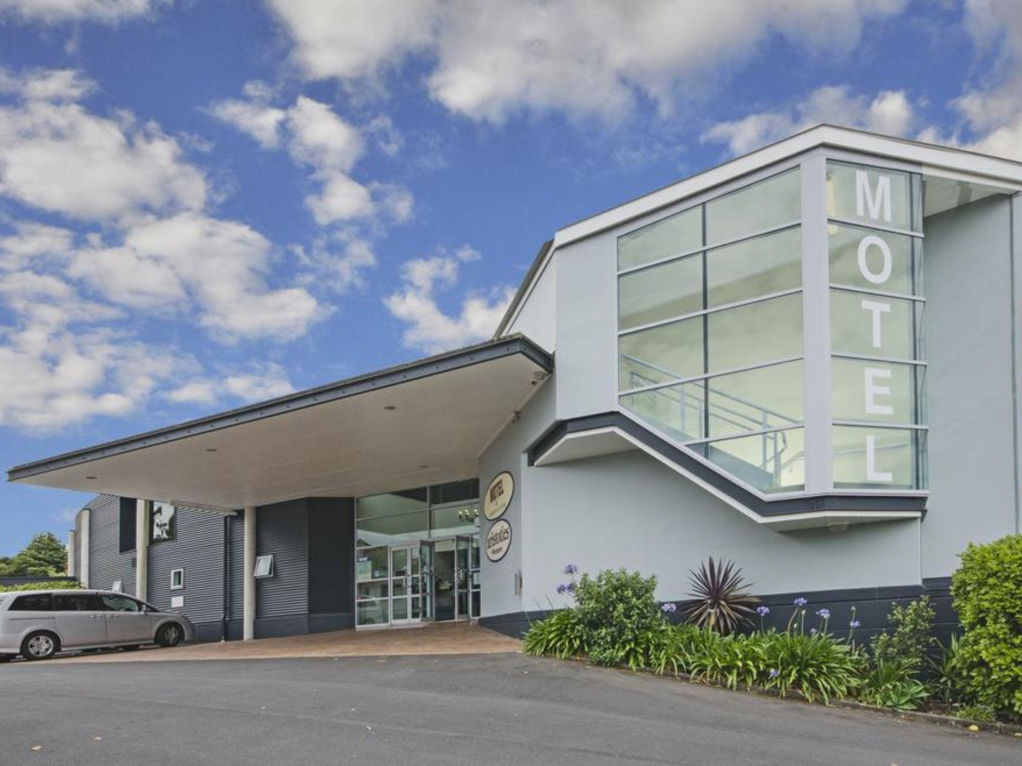 Aristotles North Shore Motel Auckland