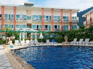 โรงแรมเดอะ เทรนด์ กมลา