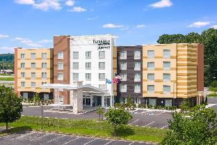 Fairfield Inn & Suites Athens Athens (TN) Tennessee United States