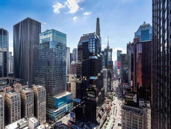 Novotel New York Times Square Hotel New York