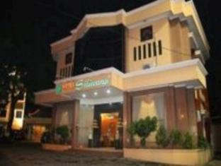 New Siliwangi Hotel and Restaurant