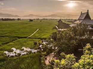 プーサンファー リゾート Phusanfah Resort