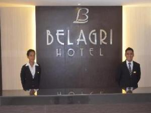 벨라그리 호텔 앤 레스토랑  (Belagri Hotel And Restaurant)