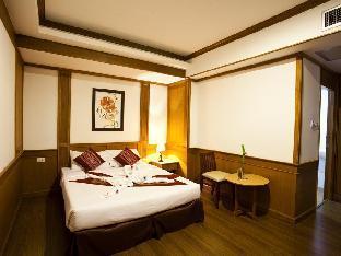 ザザ ホテル バンプー Zaza Hotel Bangpoo