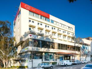 Metro Hotel Miranda