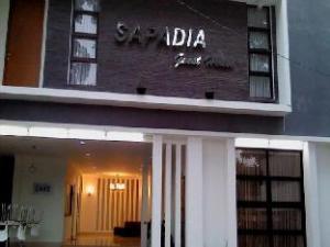 Sapadia Guest House