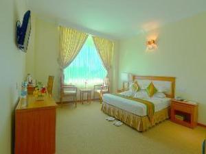 Apex Hotel Nay Pyi Taw