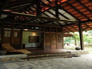 Kuang Kampung Retreat at Kuala Lumpur Sg. Buloh