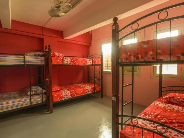 Joyfor Backpacker Hostel Kallang