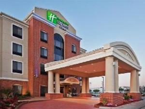 Holiday Inn Express Hotel & Suites Hazelwood