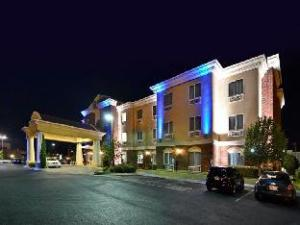 Holiday Inn Express Hotel & Suites Hazelwood