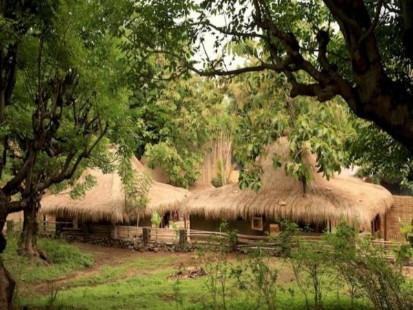 Jati Village Lombok