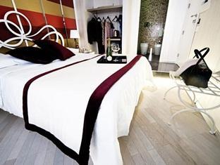 Review Hotel Caravita