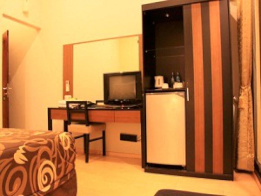 Java Land Hotel 2
