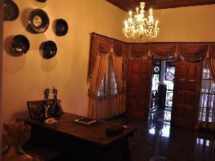 Diajeng Boutique Guesthouse