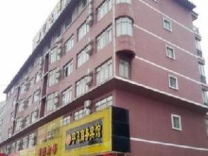 Greentree Alliance Beihai South Guangdong Road Fengshi Garden Hotel