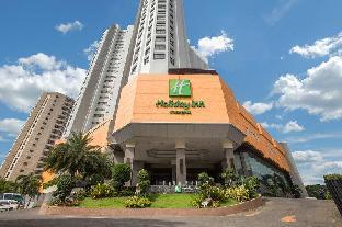 Holiday Inn Chiangmai Hotel โรงแรมฮอลิเดย์อินน์เชียงใหม่