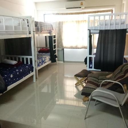 Pattaya Backpackers Hostel Pattaya