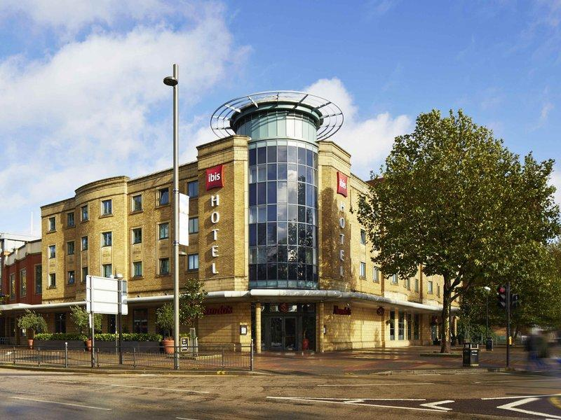 Ibis London Stratford Hotel
