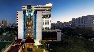 Avani Atrium Bangkok Hotel โรงแรมอวานี เอเทรียม กรุงเทพฯ