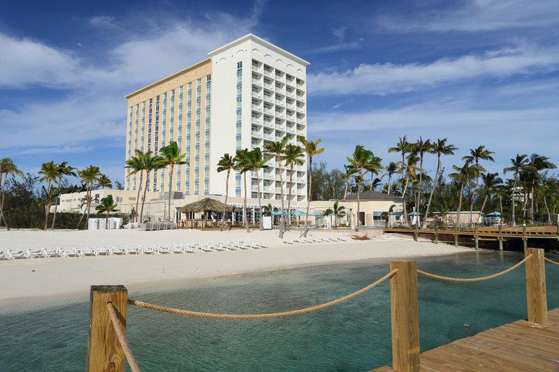 Warwick Paradise Island Bahamas   All Inclusive   Adults Only