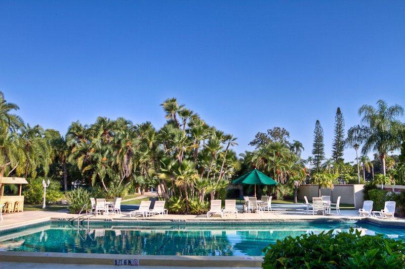 Golden Host Resort   Sarasota