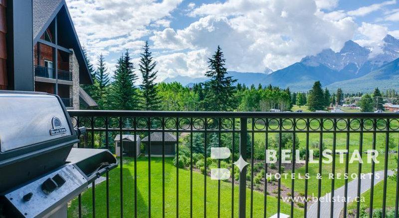 Grande Rockies Resort Bellstar Hotels And Resorts