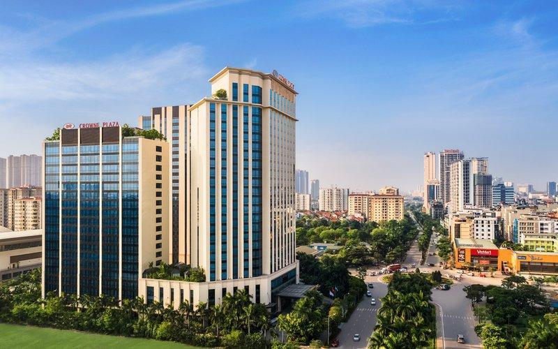 Crowne Plaza West Hanoi Residences