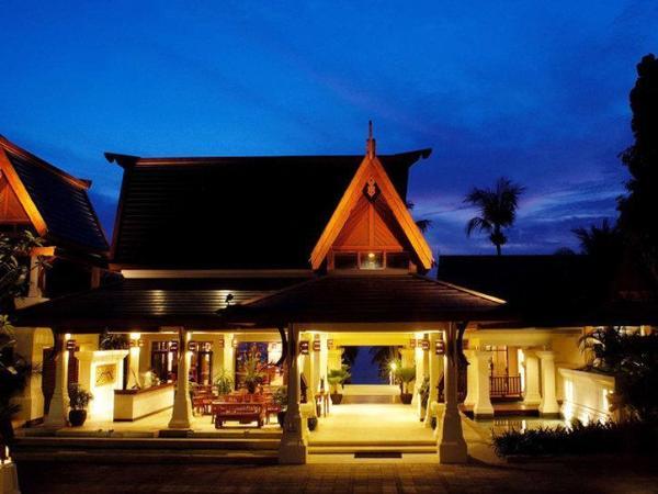 Panwa Boutique Beachfront Phuket