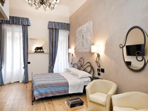 Ripetta Palace Guest House Rome