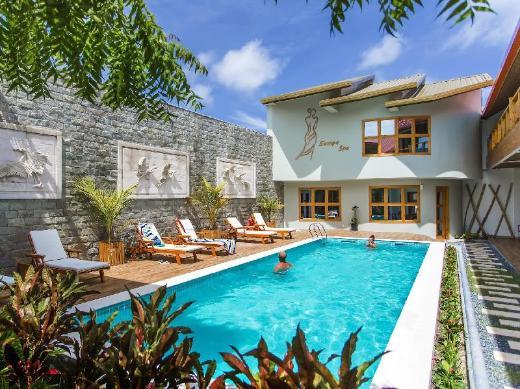 Kaani Village and Spa at Maafushi
