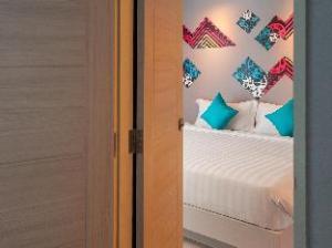 The Crib Patong Hotel