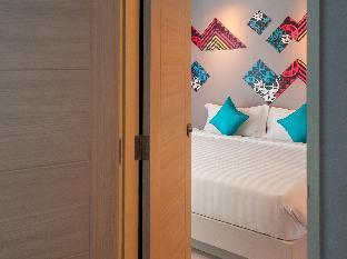 %name โรงแรมเดอะ คริบ ป่าตอง ภูเก็ต