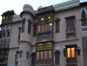 Havelli Heritage Hotel