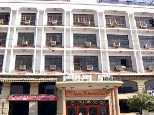 Hotel Apex International-Jodhpur
