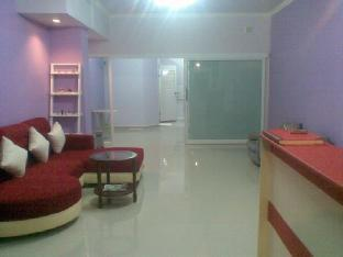 MT Room Apartment Muang Thong Thani เอ็มที รูม เมืองทองธานี