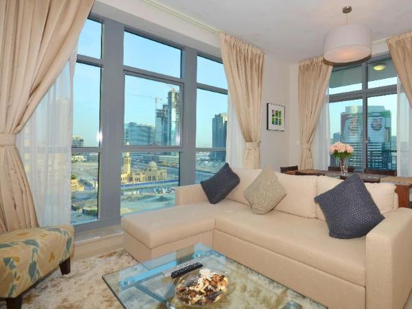 Vacation Bay - Down Town Claren Tower Dubai