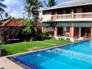 Little Paradise Guest House