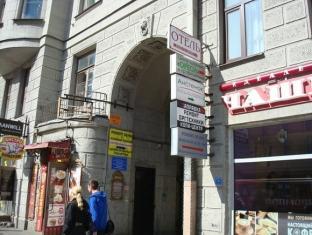 Samsonov Hotel On Ligovsky 65
