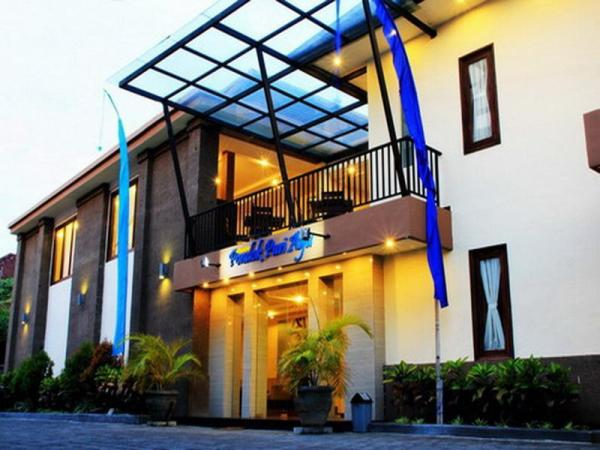 Hotel Grand Pondok Puri Ayu Bali