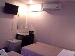 SS Hotel Bangkok
