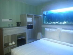 Hotel Golden Oak