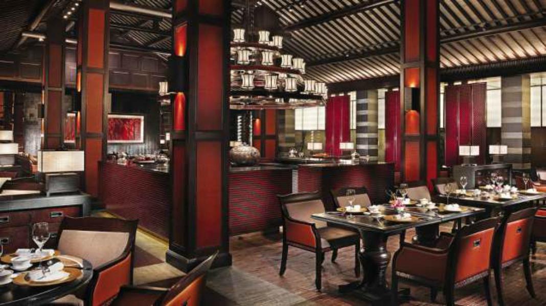 Four Seasons Hotel Hangzhou at West Lake 4