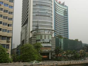 Hongfan Hotel Yihe Branch