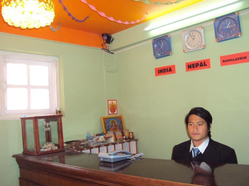 Hotel Pashupati Darshan