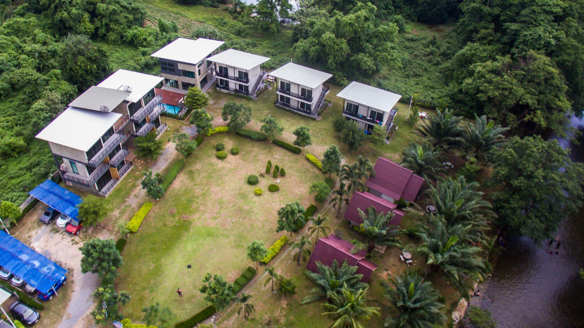 Ma Kham Forest Resort