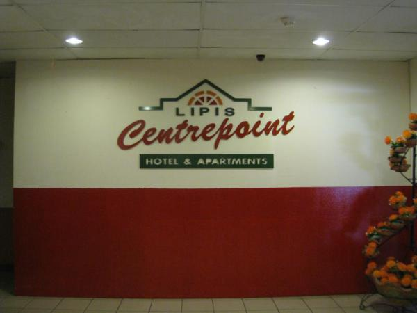 Hotel Centrepoint (Self Check In After 11PM) Kuala Lipis